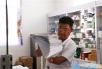 37年!独臂村医用青春坚守住村民的健康
