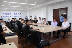省公安厅网安总队举办进警营活动,这几位网络人参加