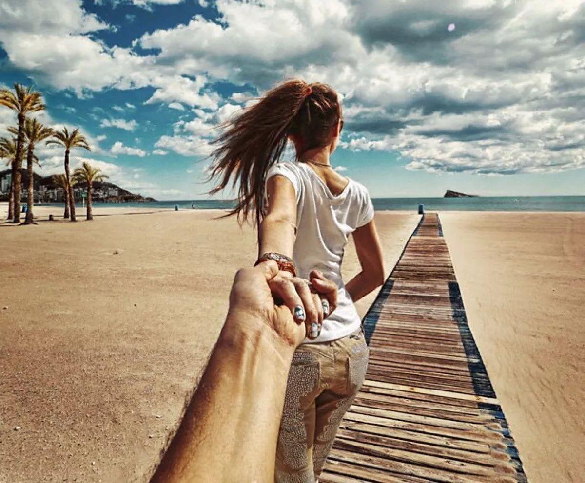 遇见自己的真命天子,携手走进婚姻殿堂前,要做这几件事