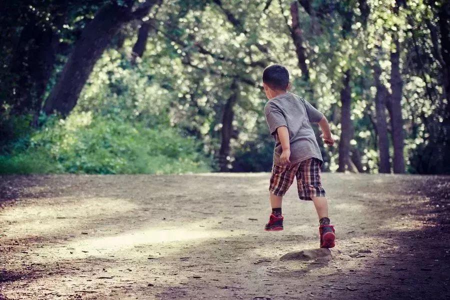 教育最大的骗局,叫做释放孩子的天性,有些界限不能跨越