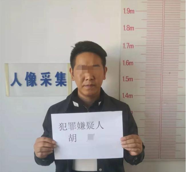 刑事拘留!沭阳抓获1名涉花木种苗犯罪嫌疑人